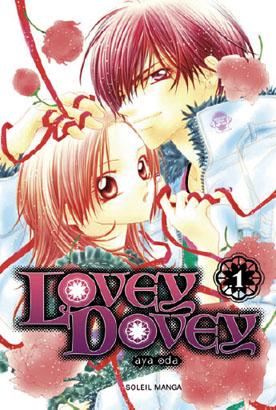 Lovey Dovey Loveyd10