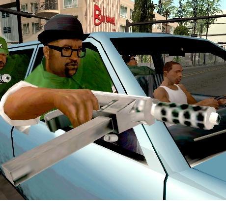 Orange Grove Street Families : Relation avec les autre gangs ! Sans_t11