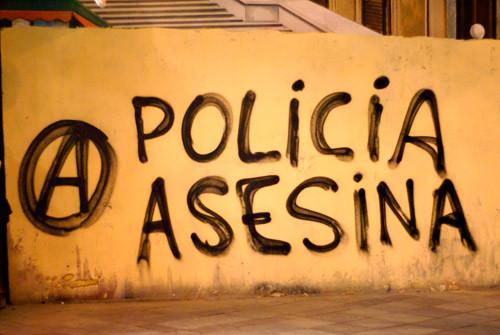 Policia Asesina 12705910