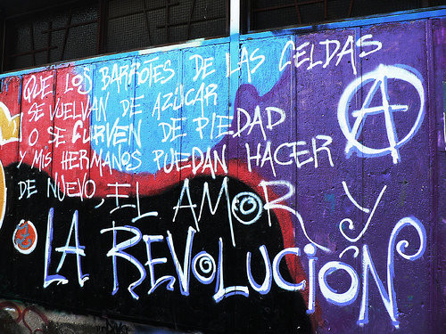 El amor y la revolución.. 12708612