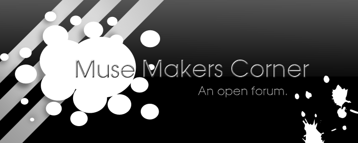 Muse Makers Corner