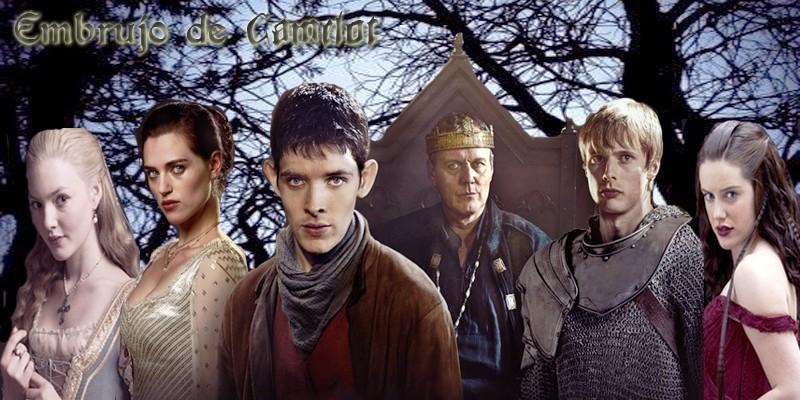 Embrujo de Camelot ~~ Confirmación Afiliación ELite Wall_c10