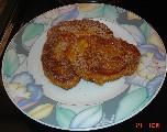 Pumpkin Fritters Pumpki11