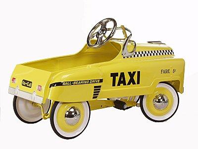 Igel - Werbung Taxi10