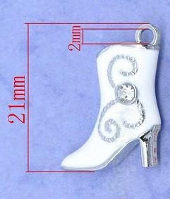 Billie's Charms Boot10