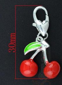 Billie's Charms Cherry10