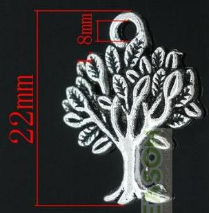 Billie's Charms Tree10
