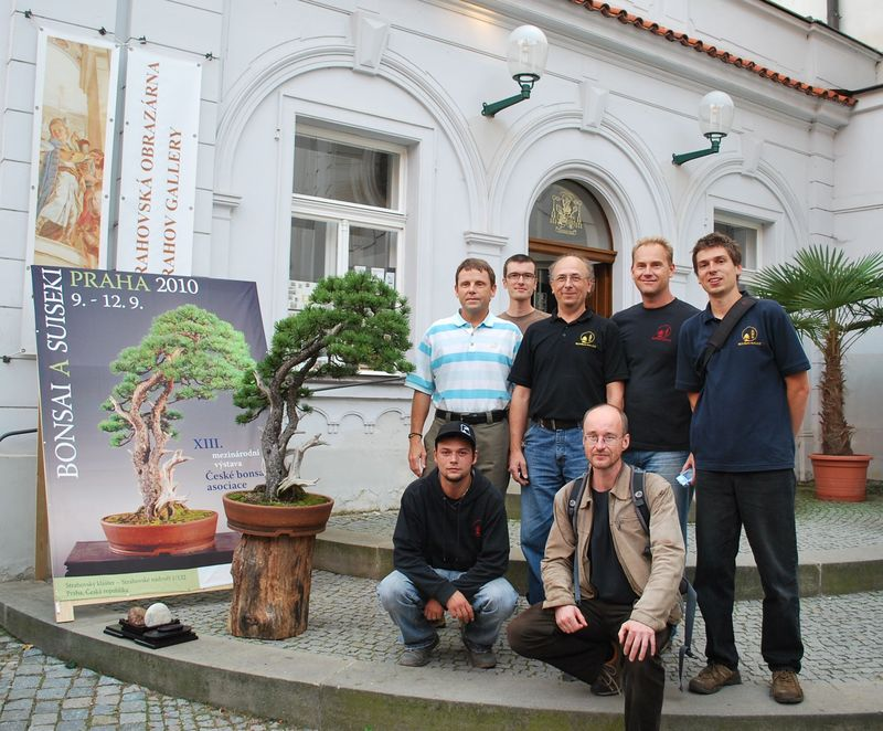 Czech Republic National Exhibition Cba20111