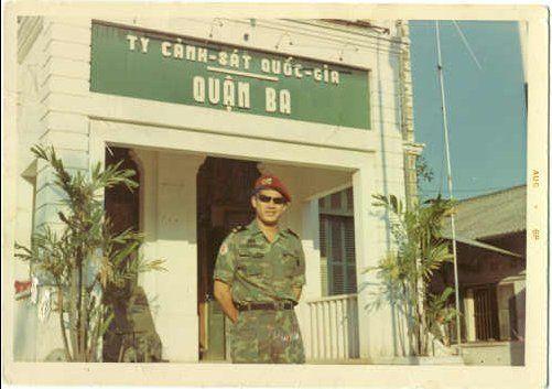 Tiểu Đoàn 35 BĐQ Với Chiến Thắng Tại Mặt Trận Chợ Lớn Trong Đợt 2 Mậu Thân 1968 - Bài số 1 Bdq_ho10