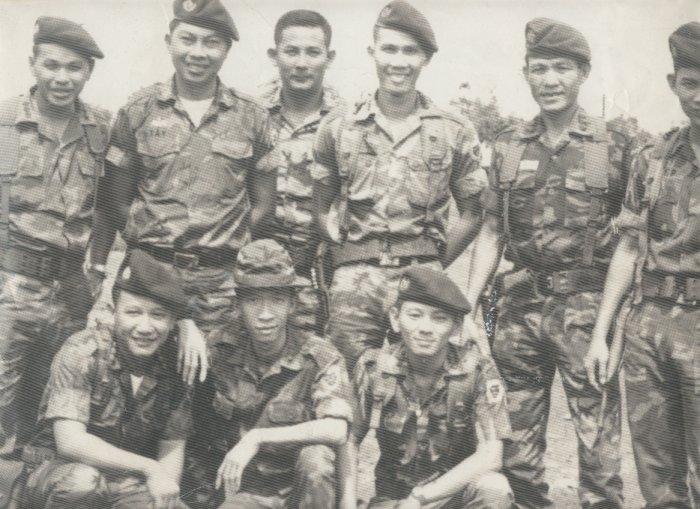 Cố Thiếu Tá Trần Đình Tự TĐT/TĐ38/BĐQ Bdqnkt10
