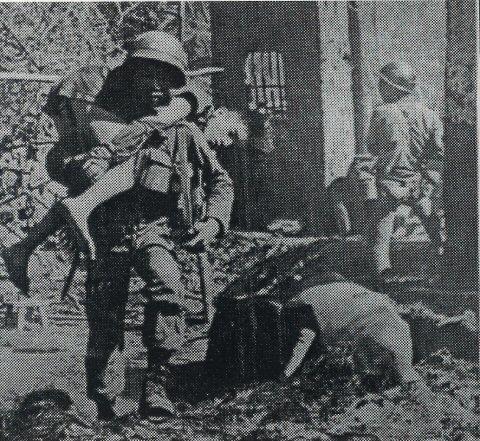 Tiểu Đoàn 35 BĐQ Với Chiến Thắng Tại Mặt Trận Chợ Lớn Trong Đợt 2 Mậu Thân 1968 - Bài số 1 Huynhd10
