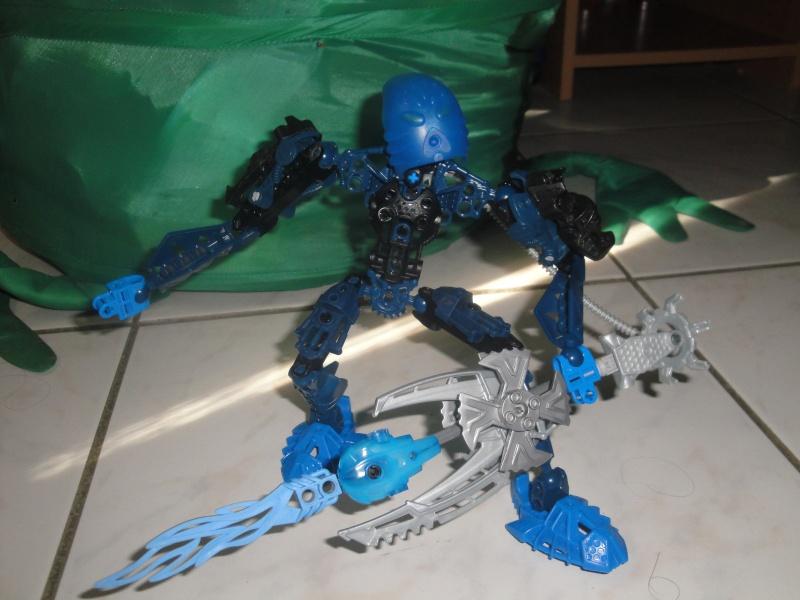 """[Moc] les mocs toa pour le projets Bionicle """"Echoes of agora"""" Dsc03810"""