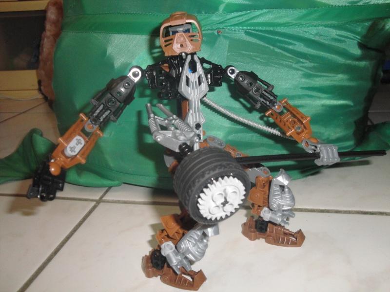 """[Moc] les mocs toa pour le projets Bionicle """"Echoes of agora"""" Dsc03817"""