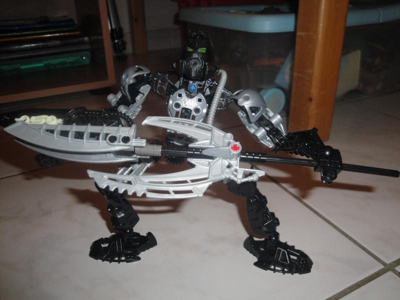 """[Moc] les mocs toa pour le projets Bionicle """"Echoes of agora"""" Dsc03818"""