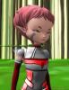 X-Aelita's Character X-Aelita Aelita10