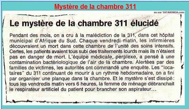 le mystère de la chambre 311 élucidé !!! Captur12