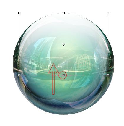 Créer une sphère 3D surréaliste avec Photoshop Cs5 Tutori28