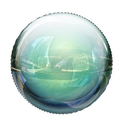 Créer une sphère 3D surréaliste avec Photoshop Cs5 Tutori30