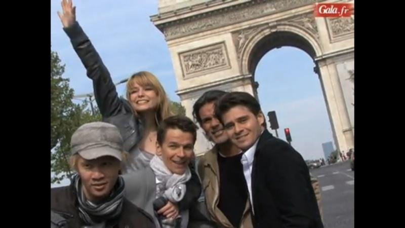 article sur le spectacle de joe dassin dans gala du 26 mai 2010 Il_eta10