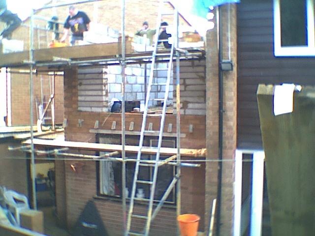 Building an extension Extens11