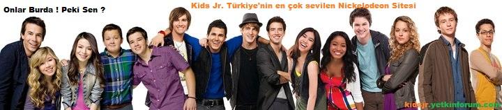 Türkiye'nin en çok sevilen Nickelodeon Sitesi Asdasd12