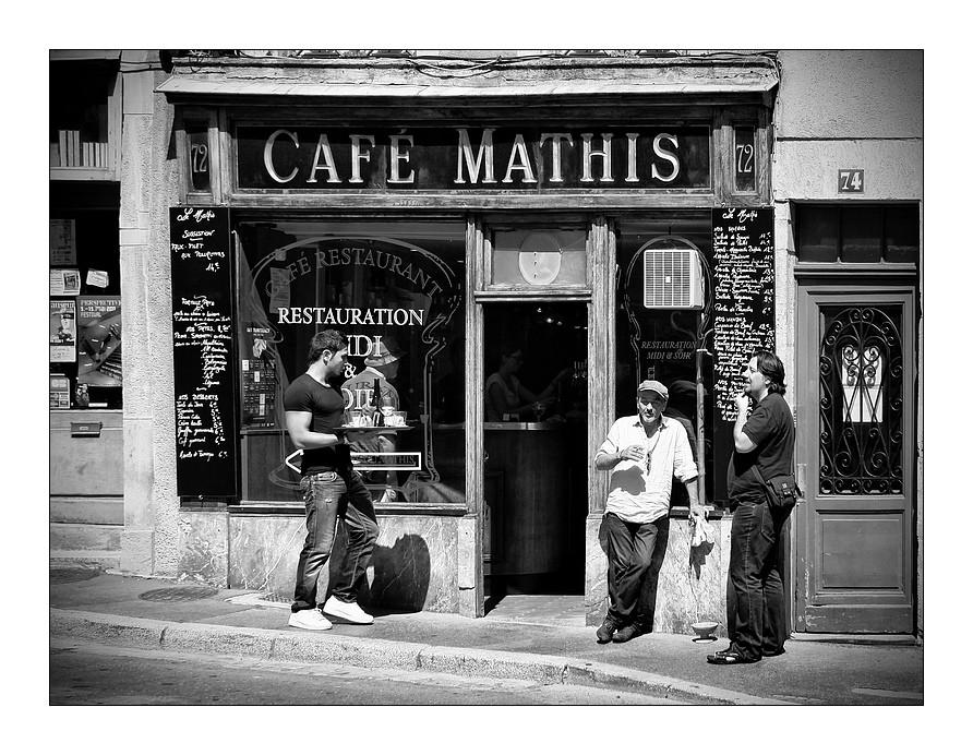 Chez Mathis Cafema10