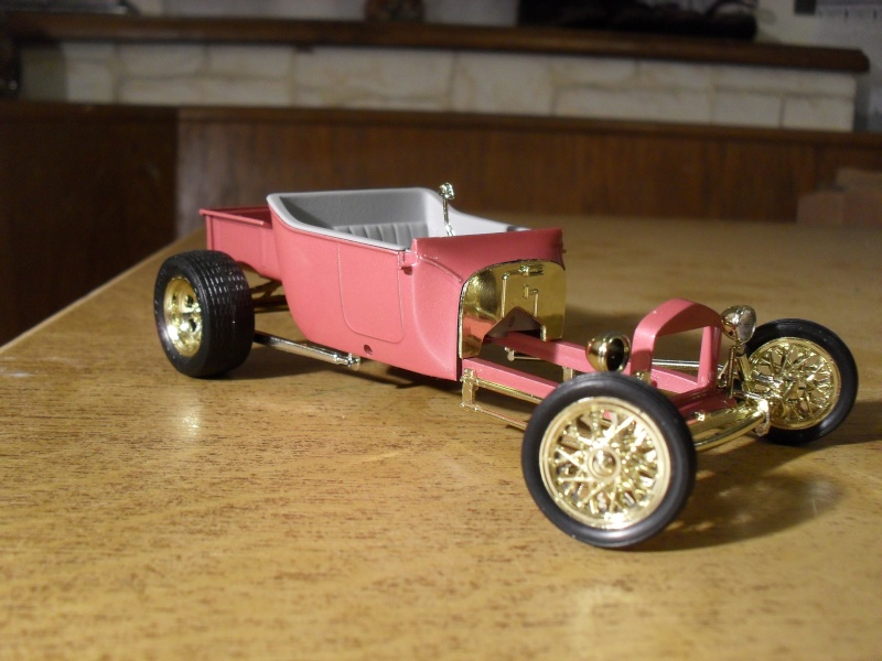 """Ford street """"T"""" roadster Sdc12411"""