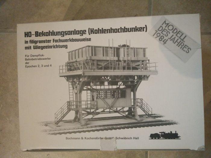 Bochmann & Kochendörfer (B & F) 33.001 Kolenbunker/Dépot à charbon 7a975c10