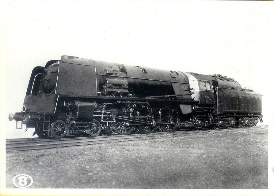 Construction d'un kit DJH de locomotive SNCB type 1.002 - Page 3 Hlv_1_34