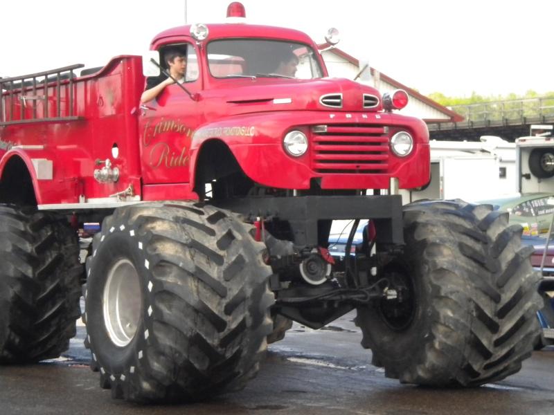 Your (Current) Favorite Truck Dscn2528