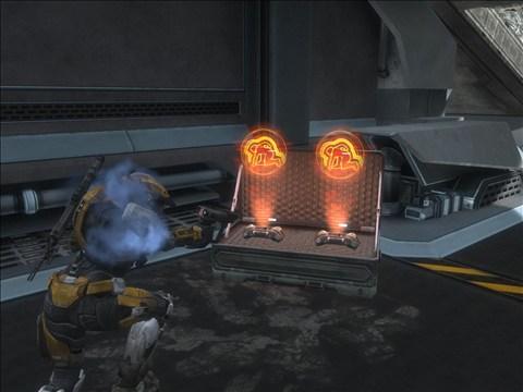 [TRICK] Finir le niveau avec un ghost + Plaque magnétique Gh110