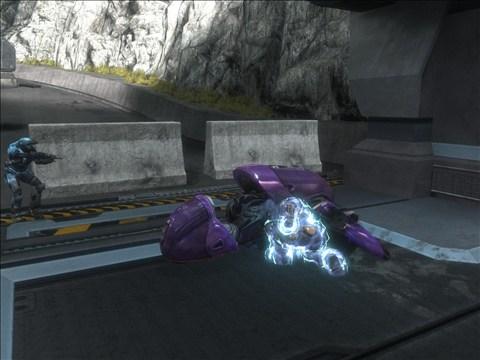 [TRICK] Finir le niveau avec un ghost + Plaque magnétique Gh210