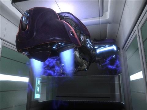 [TRICK] Finir le niveau avec un ghost + Plaque magnétique Gh710