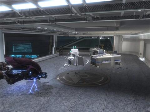 [TRICK] Finir le niveau avec un ghost + Plaque magnétique Gh810
