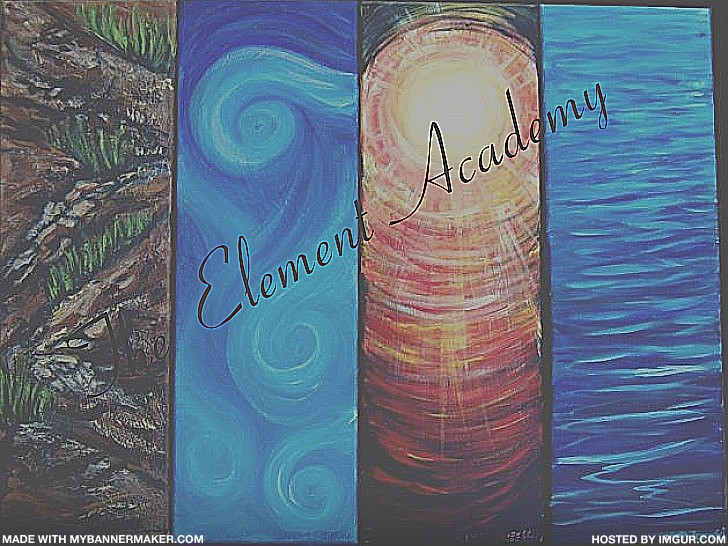 The Element Academy