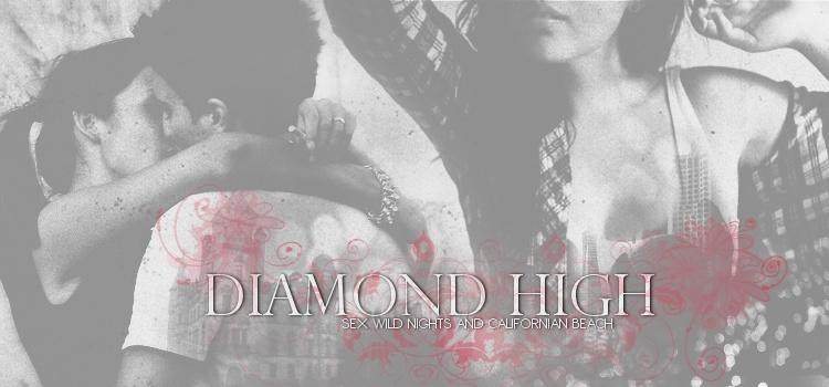 Diamond High