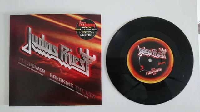 Single et Maxi CD pour les yeux !  - Page 3 30420610