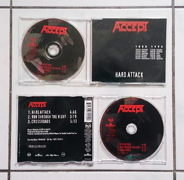 Single et Maxi CD pour les yeux !  - Page 2 3510