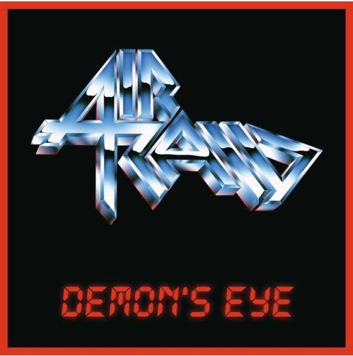 """AIR RAID  """"Demon's Eye"""" (New single - JAN 2019) Air_ra10"""