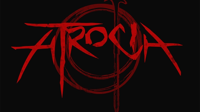 ATROCIA - Death Metal St Nazaire - a besoin de vous. (AVR 2020) Atroci10
