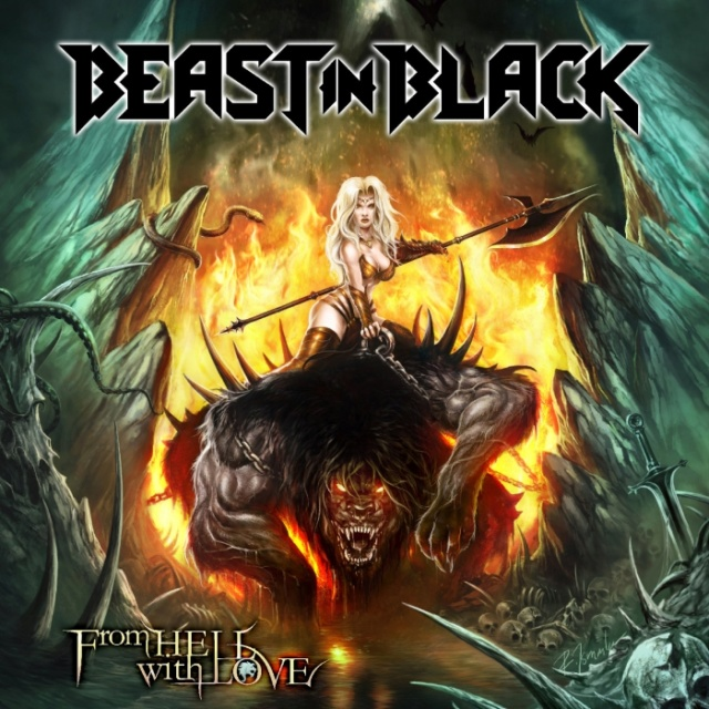 "BEAST IN BLACK  ""From Hell With Love""  (FEV 2019) Beast_10"