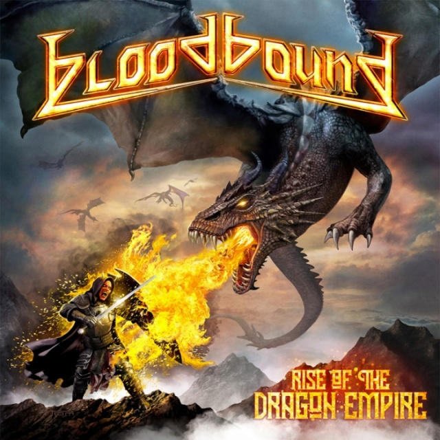 "BLOODBOUND   ""Rise Of The Dragon Empire""  (MAR 2019) Bloodb10"