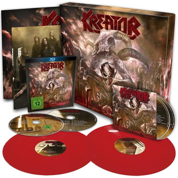 Vous avez des BOX CD ou/et Vinyles Collectors? Box11