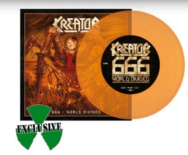 "KREATOR : un single surprise nommé ""666 - World Divided"" ! Captur11"