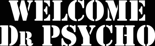 WELCOME Dr PSYCHO Dr_psy10