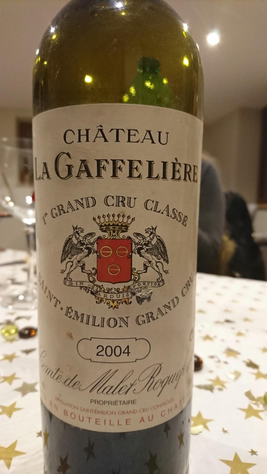 Une bonne bouteille de vin que vous avez ouverte dernièrement ... Dsc_0620