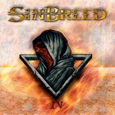 "SINBREED  ""IV""  (Heavy/Power - NOV 2018) Fifth11"