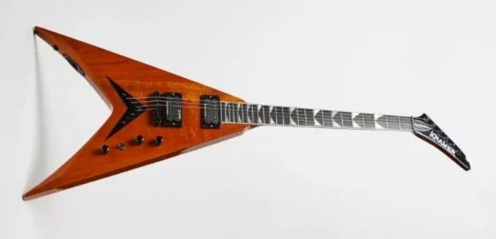 GIBSON les nouvelles signatures D. Mustaine. (2021) G410