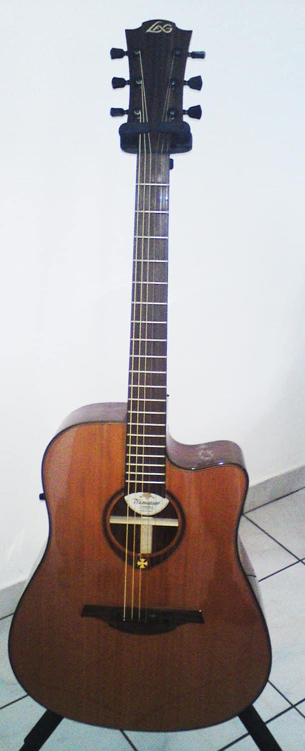 Vos Instruments en Photo - Page 3 Gui110