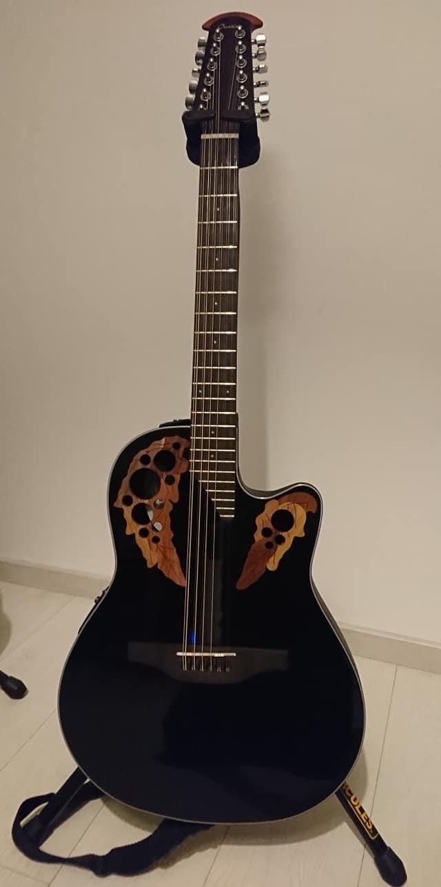 Vos Instruments en Photo - Page 3 Gui410